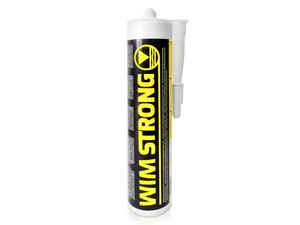 WIM STRONG SZARY 290ml